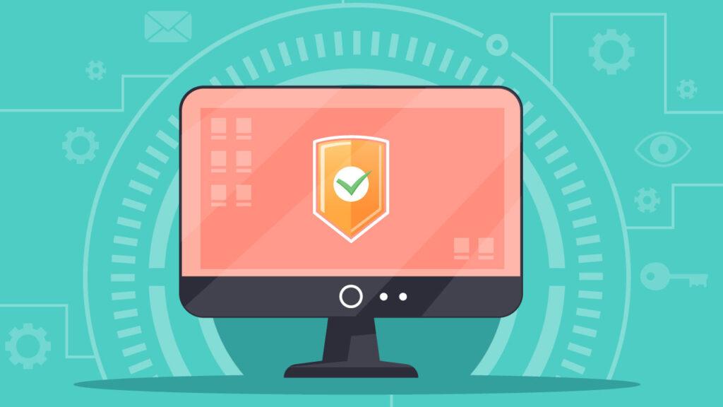 What is antivirus newsoftwares.in
